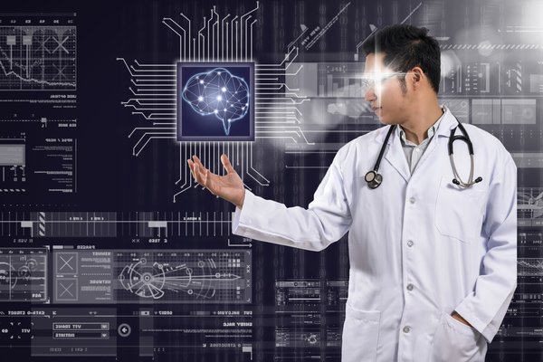 AI will help psychiatrists more effectively diagnose and treat patients