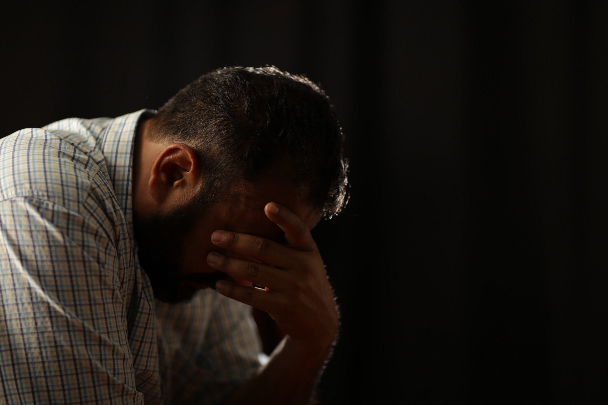 PTSD, Depressive Symptoms Mediate Relationship Between Insomnia and Risk for Suicidal Behavior