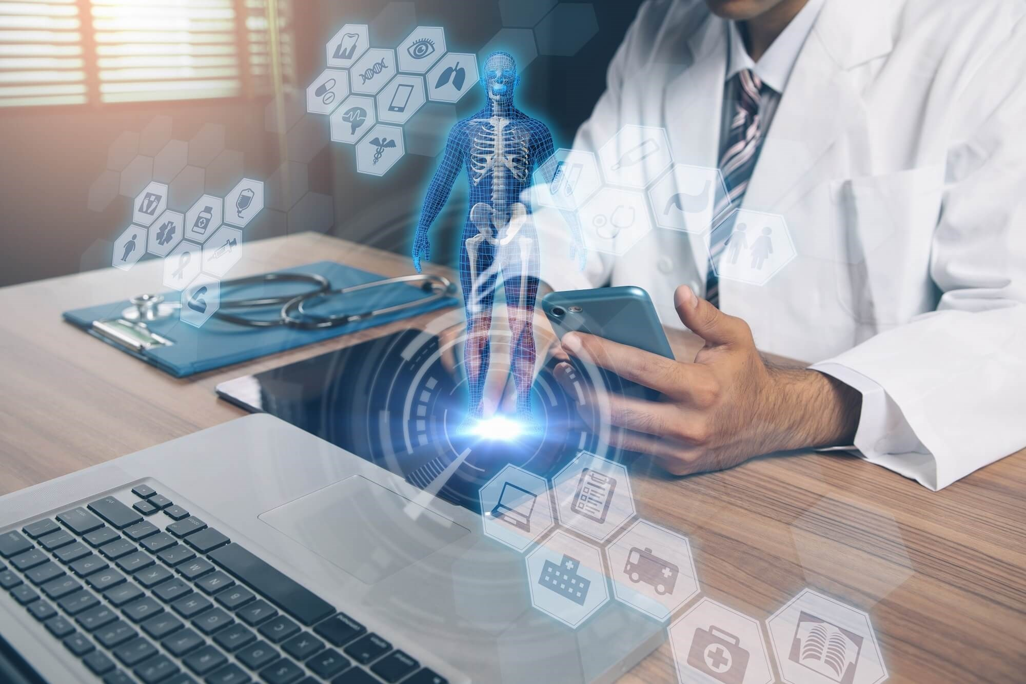 From 2005 to 2017, there was a substantial increase in telemedicine use, although use was still uncommon in 2017.
