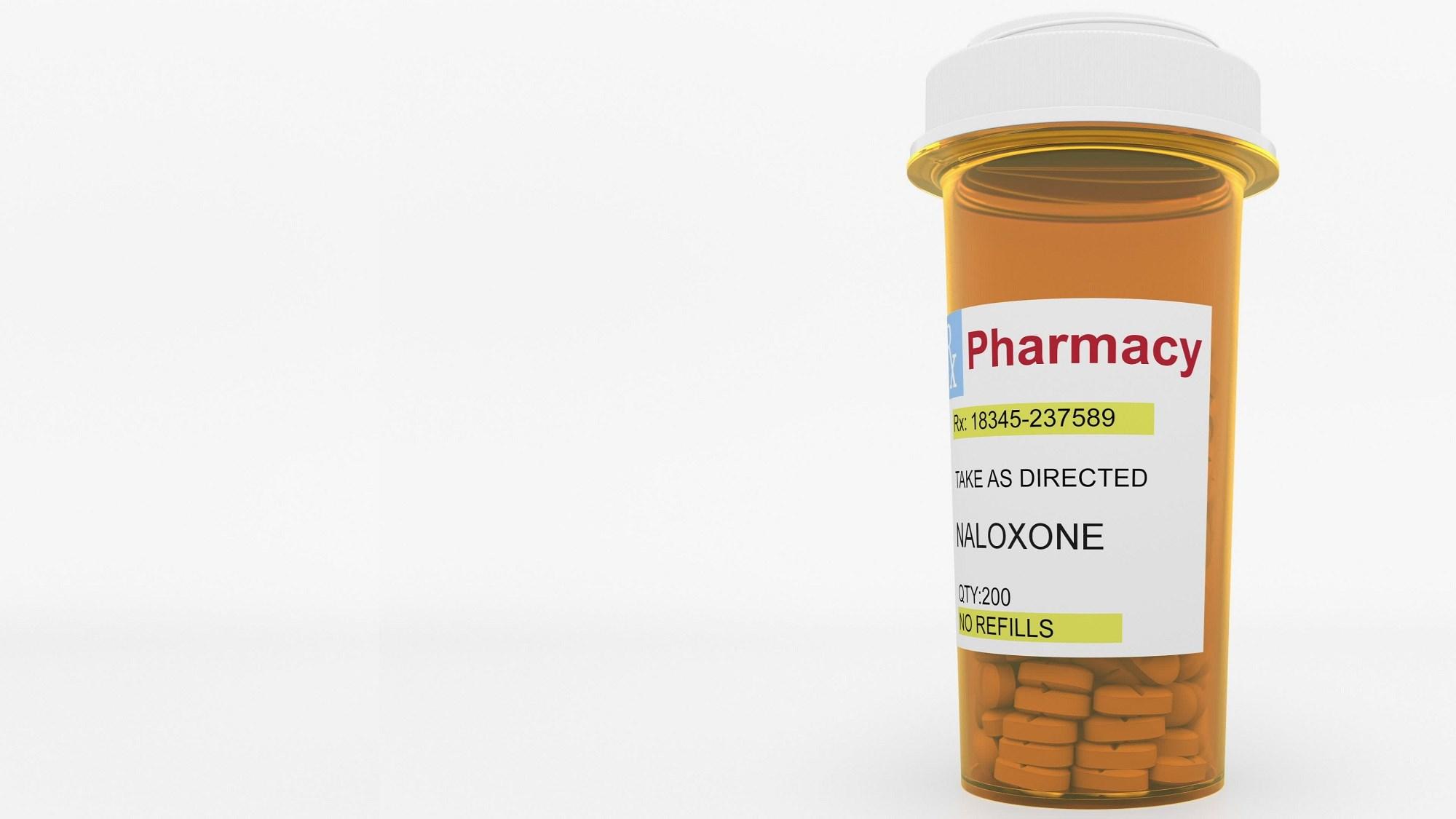 FDA Advisory Panels: Prescribe Naloxone With Opioid Painkillers