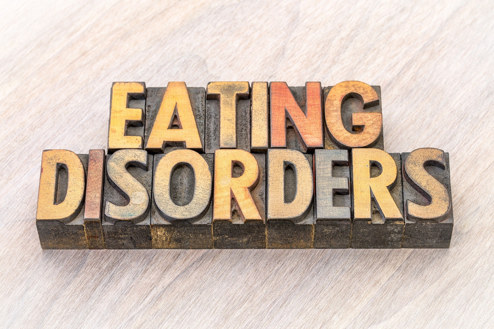 The overall prevalence of any eating disorders diagnosis was 1.4%.