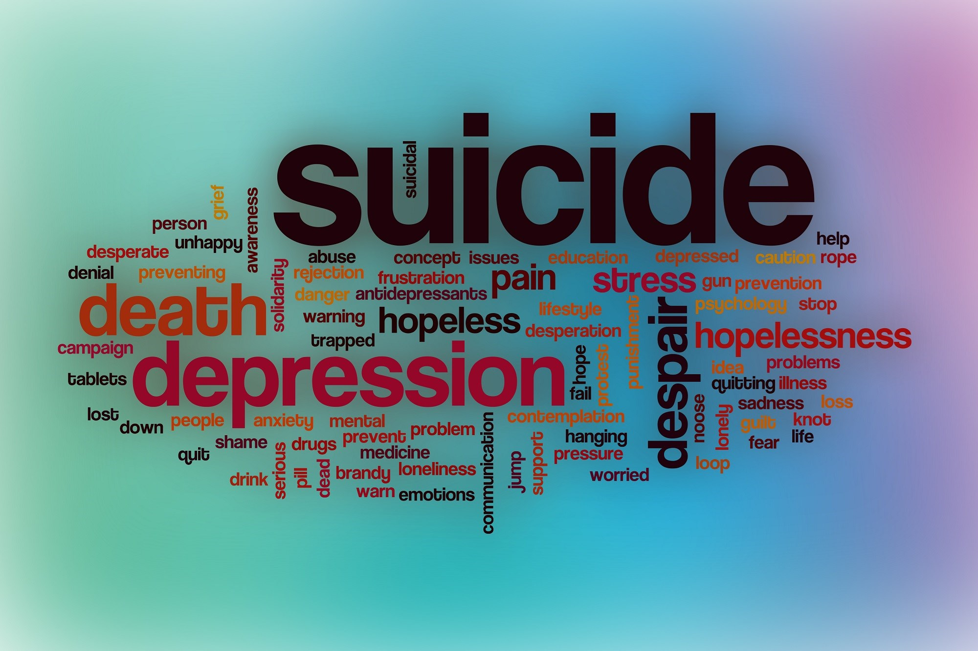 Depression Risk and Self-Harm Increased in Adolescent Sexual Minorities