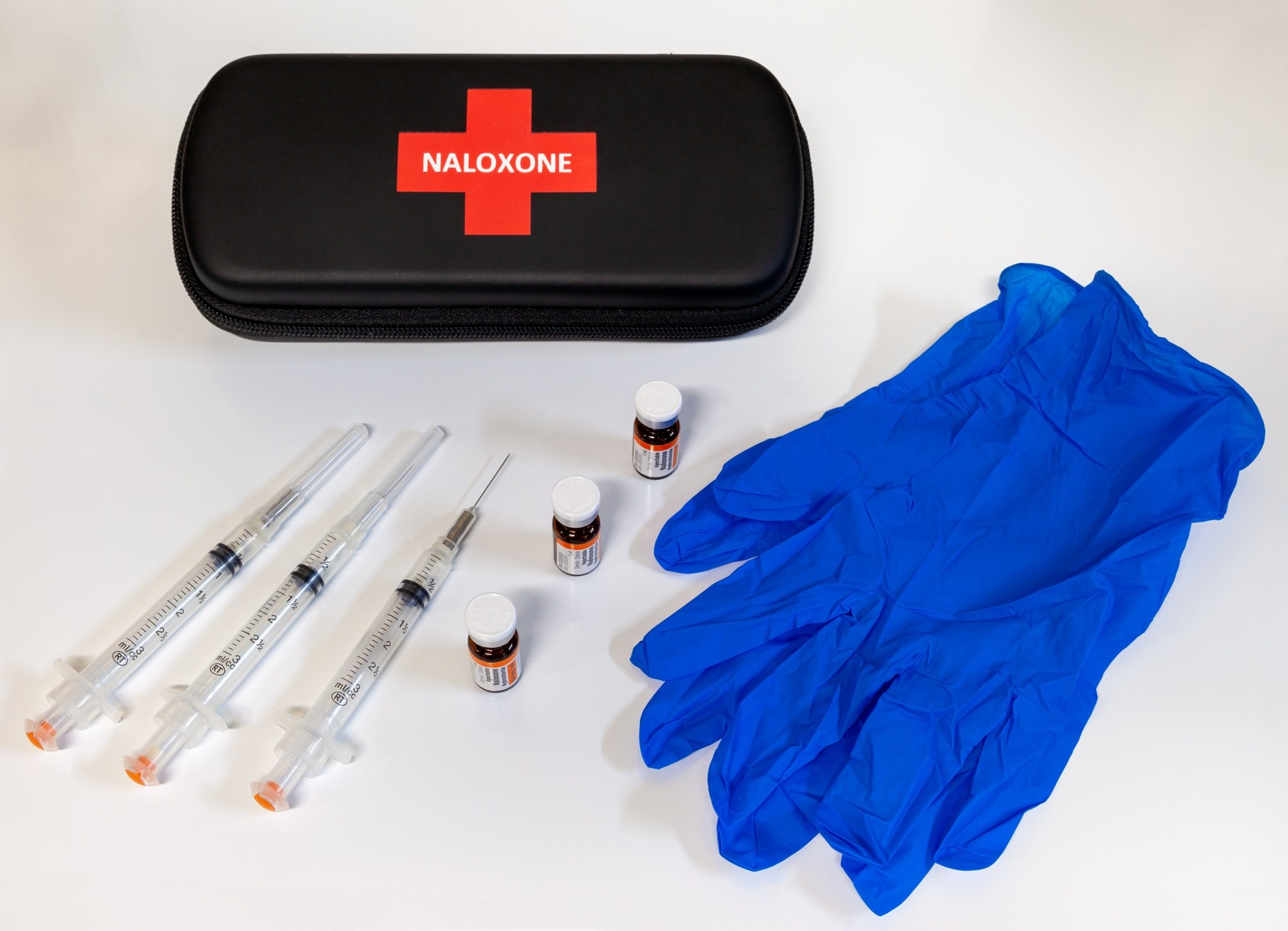 Discharge One Hour After Naloxone for OD May Be Option