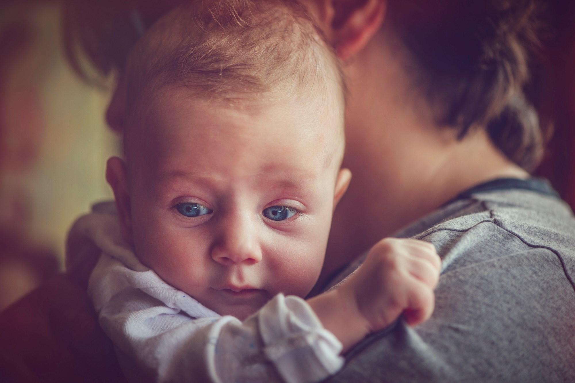 Postnatal Paternal Depression Associated With Depression in Girls